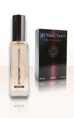 Attractant women Pheromone 30 ml