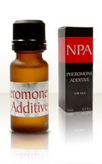 NPA for Men 15 ml - New Phero Additive - fragrance neutre