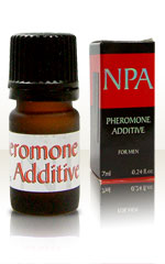 NPA for Men 5 ml - New Phero Additive - fragrance neutre