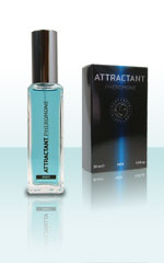 Attractant men Pheromone 30 ml
