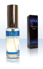 The Edge unscented Men 25 ml – fragrance neutre