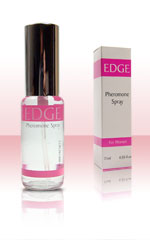 The Edge unscented Women 25 ml - fragrance neutre