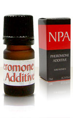 NPA for Women 5 ml - New Phero Additive - fragrance neutre