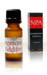 NPA for Women 15 ml - New Phero Additive - fragrance neutre